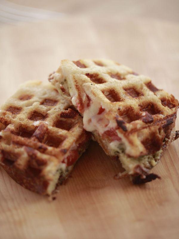 Waffle Maker Panini Recipe Recipes And Ree Drummond