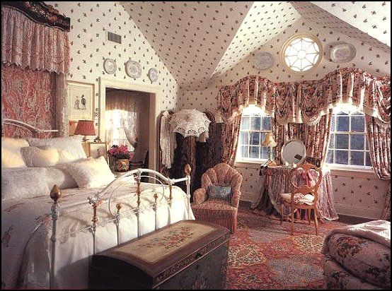 Victorian Style Decor Victorian Theme Decorating Ideas And