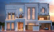 Private Villa 375 Kuwait Sarah Sadeq Architects