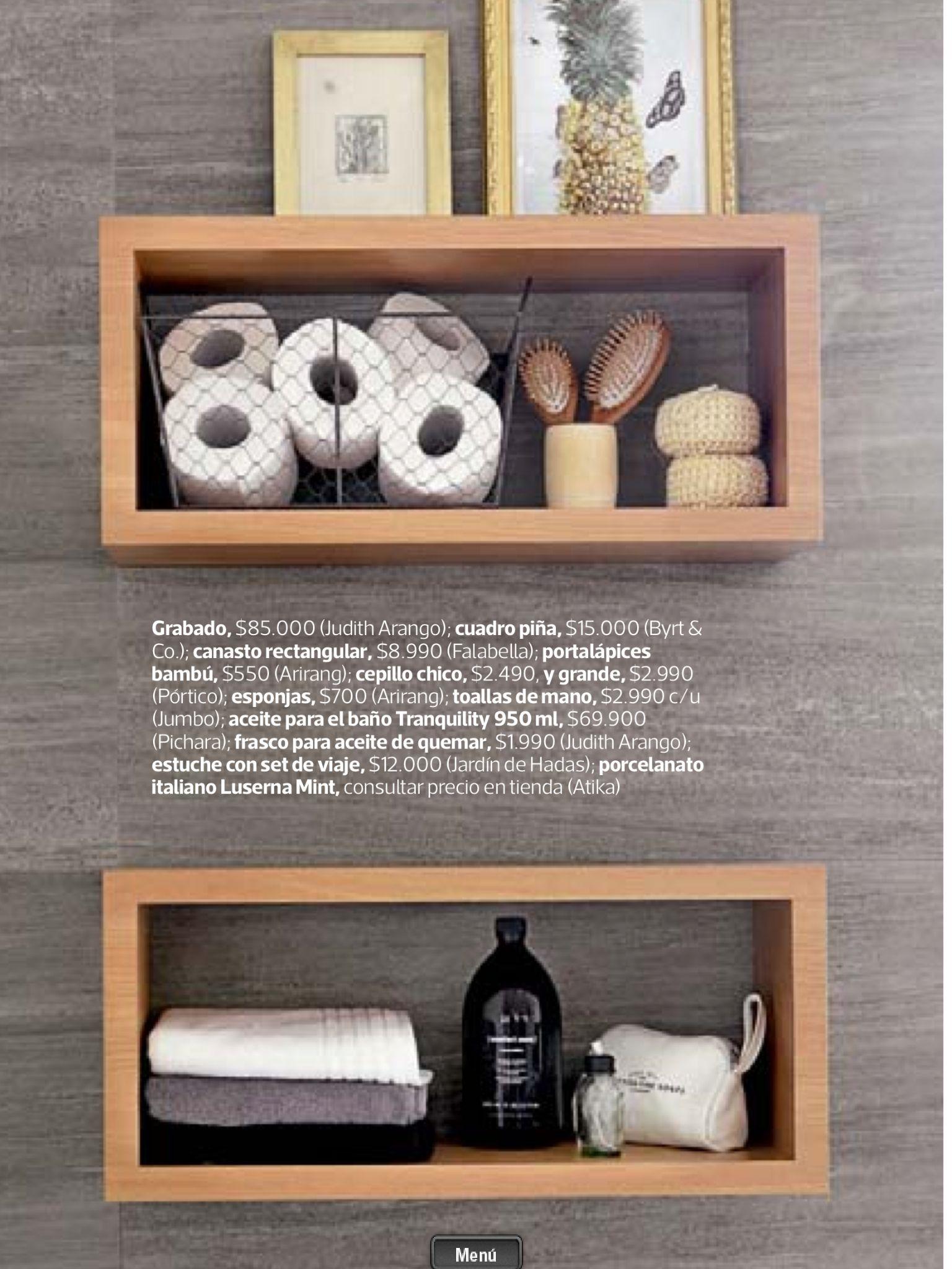 Mueble Para Toallas Necesario Colocar Un Mueble Aparte