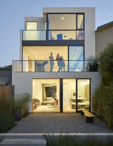 Noe valley contemporary defined by sleek lines and striking vistas also rh uk pinterest