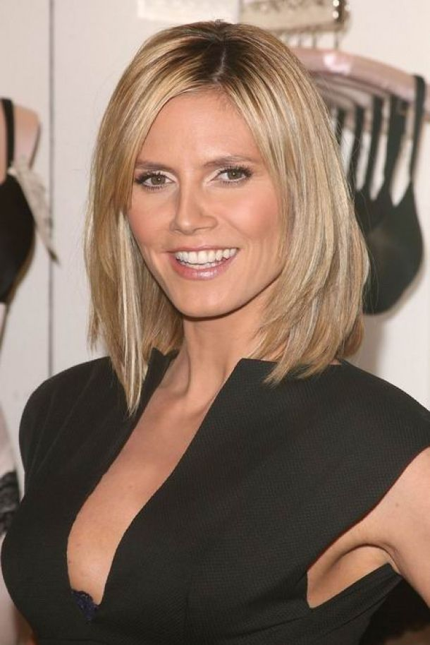 40 Best Hairstyles For Older Women Bobs Long Hairstyles And