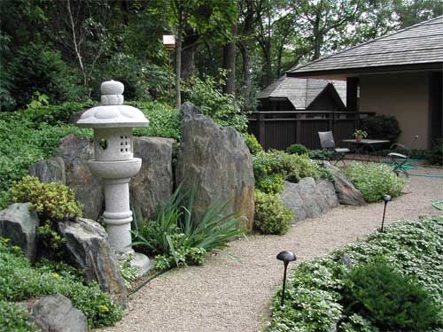 Japanese Landscape Design Japanese Garden Landscape Design