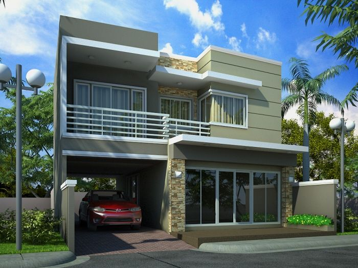 50 Square Meters House Exterior Designs Google Search Ideas