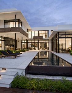 Design also south island residence exterior villa catalogues komnit rh pinterest