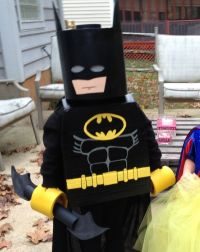 Lego Batman | Things I've made | Pinterest | Lego batman ...