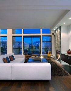 House interiors across the globe take design cues from midcentury modern also interior home ideas for inspiration decorating rh pinterest