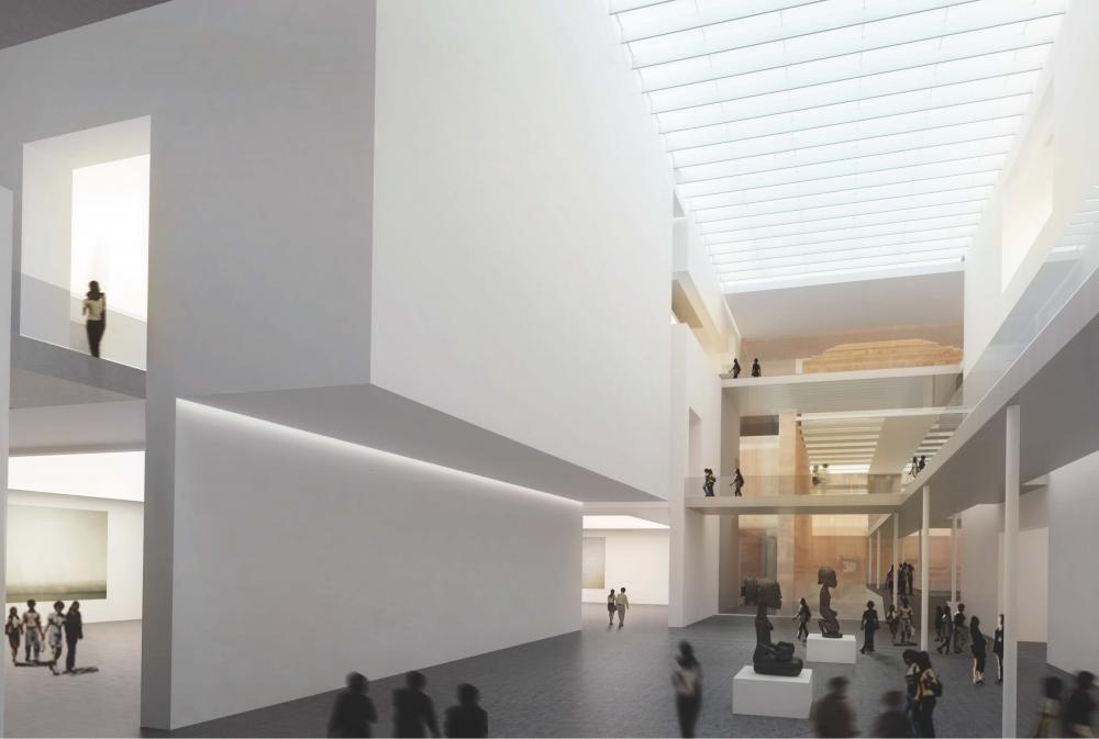 Interior design studium  Interior Design Studium Mannheim - Boisholz
