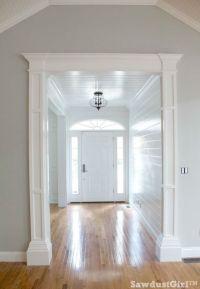 How to build decorative columns | Bloggers' Best DIY Ideas ...