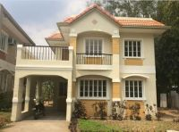 2 storey house with balcony and garage | Houses Exterior ...