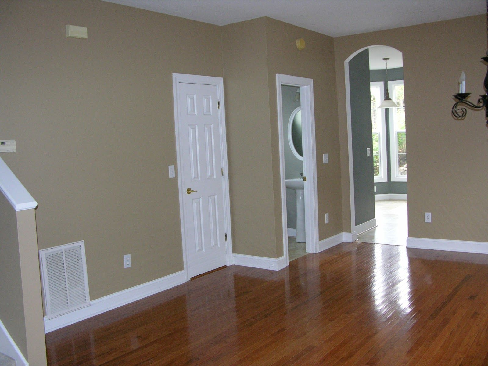 Choosing Interior Paint Colors Sterling Property Services