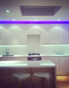 Led light bar for kitchen ceiling also http sinhvienthienan rh pinterest