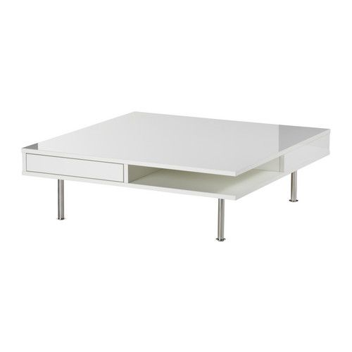 Tofteryd Coffee Table Ikea Separate Shelf For Storing Magazines Etc Keeps Your Things Organized