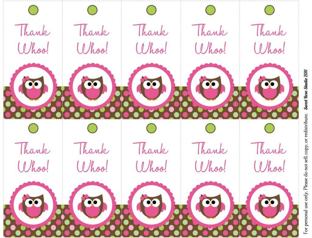 Owl Birthday Freebie! Birthday Freebies Owl Clip Art