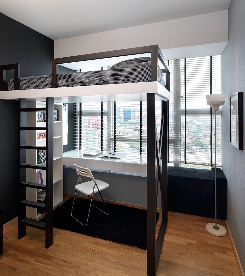 Bedroom Design Ideas Singapore Home Decor