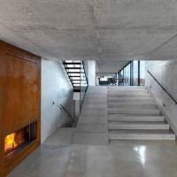 Concrete stair and ramp - Interior Design | Give me ...