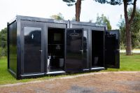 FashionToilet mobile bathrooms #rentingforevents # ...