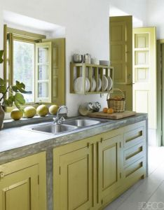 Amazing small kitchen ideas for big taste best design also rh pinterest