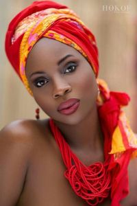 Head Wrap...... | Head scarf | Pinterest | Head wraps and ...