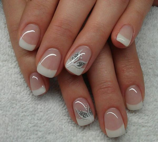 French Nail Art Google