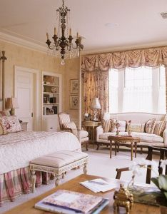 This would be  good idea for the master bedroom beautiful by interior designer charles faudree french flair traditional home kathryn also rh pinterest