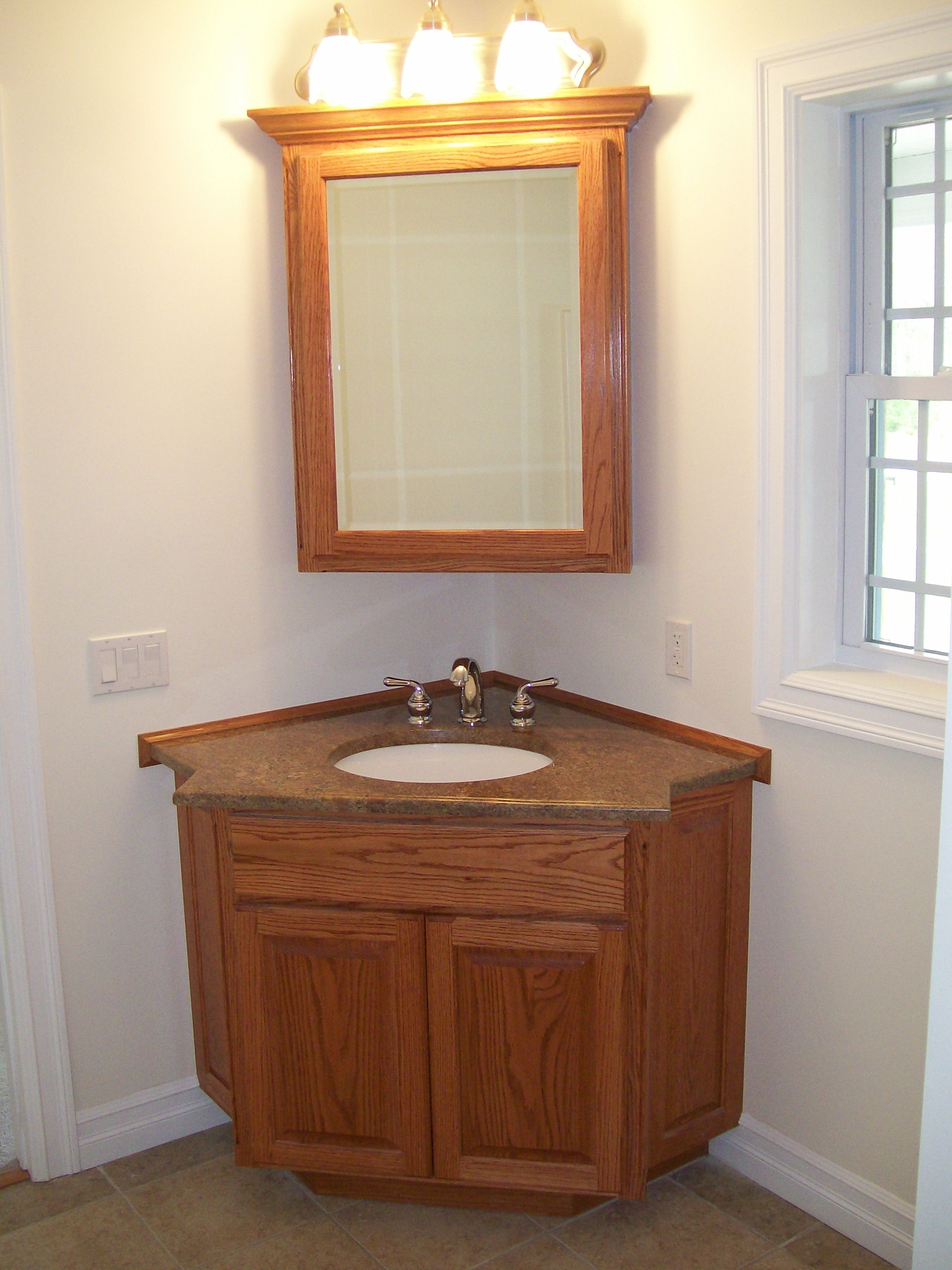 25 Incredible Vanities For Small Bathrooms With Examples