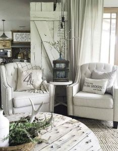 stunning farmhouse style decorations and interior design ideas also rh pinterest