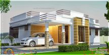 Parapet Wall Design - Google Residence