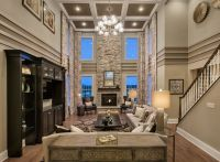 Toll Brothers - The Hampton Family Room | UPDATE HOME ...