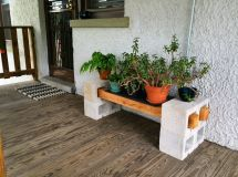 Mid-century Modern Hairpin Plant Stands De Studio5
