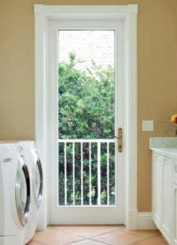 single door deck doors | French Patio Doors | French Doors ...
