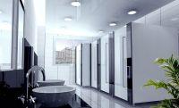 public bathroom design - Google Search | Work | Pinterest ...