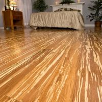 Tiger Strand Bamboo | Hardwood Flooring | Pinterest ...