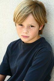 handsome brown eyed blonde eyes