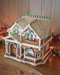 Creative Gingerbread House Ideas 38 Simple & Inspiring