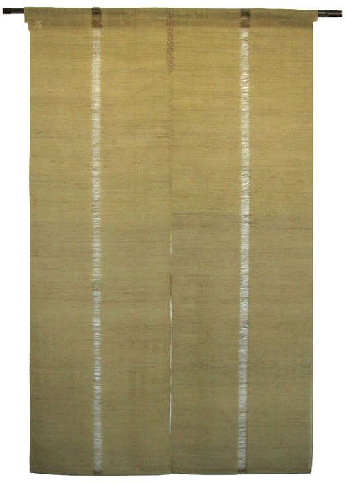 Image Detail For Japanese Noren Curtain Linen Iono Textile