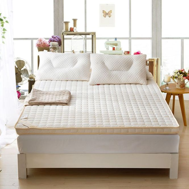 Bedding Mattress Quality Single Directly From China Fashion Suppliers New Style High 6 Or Rebound Folding Pure