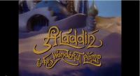 Faerie Tale Theatre - Aladdin and His Wonderful Lamp (1986 ...