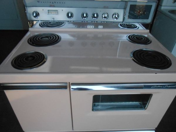 Appliance City - Vintage Westinghouse Custom Imperial 40