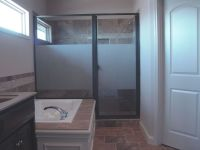 shower door with privacy glass | Clearshield sealer Price ...