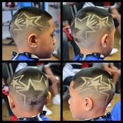 williyo's cool barberart