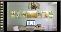 family photo wall collage ideas | Canvas Wall Collage ...