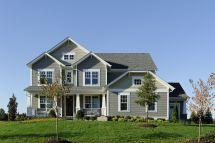 Willowsford Beazer Home Models