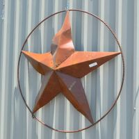 Texas longhorn outdoor metal wall art   Wall Decor ...