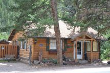 River Cabin Annies Mountain Retreat Estes Park Colorado