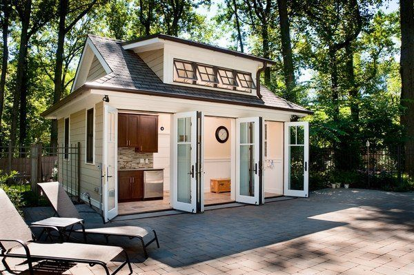 Tiny House Shed Dormer Google Search Tiny House Outbuilding