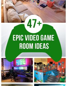 epic video game room decoration ideas for also best about games on pinterest classroom rh uk