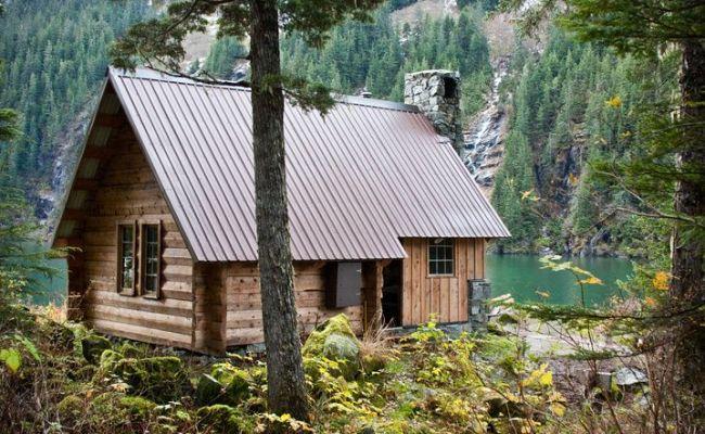 Turner Lake Cabins Juneau Alaska Cabins And