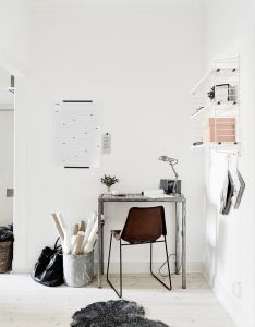 Winter white vintage design diy interior cozy work interiors decor decoration minimalism minimal industrial deco office nordic scandinavian also tiny little desk workspaces pinterest desks and spaces rh