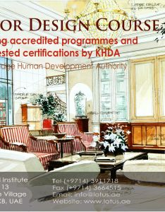 Interior design course get the most out of your investment lotus provides world class also rh pinterest